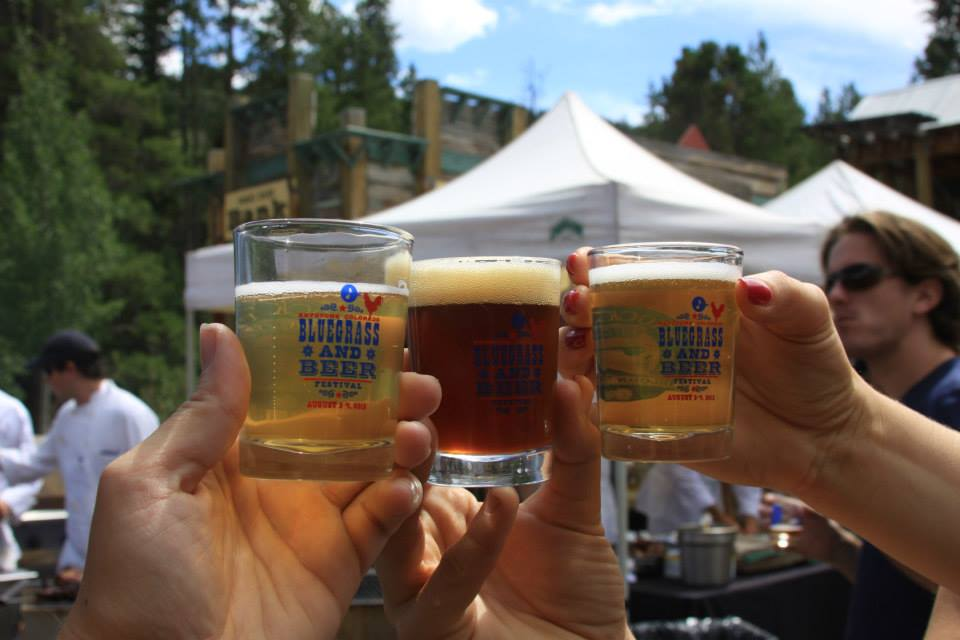 20 Reasons To Not Miss The 20th Keystone Bluegrass And Beer Festival!