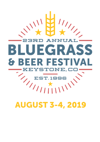 2019 Keystone Bluegrass and Beer Festival