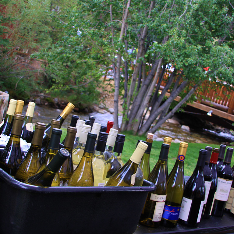 Cheers To Prosecco And Pancakes And Over 300 Varieties Of Wine At Keystone's Wine & Jazz Festival